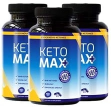Max 30 Keto Reviews